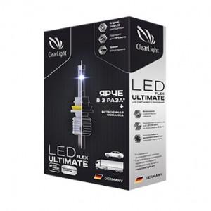 Серия LED Flex Ultimate