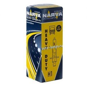 Narva Heavy Duty H4