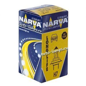 Narva Long Life H7