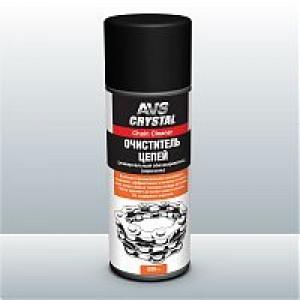 Очиститель цепей (Универсальный обезжириватель) (аэрозоль) 520 мл. AVS AVK-039