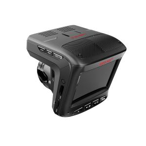 SHO-ME Combo №3 A7 - видеорегистратор с антирадаром