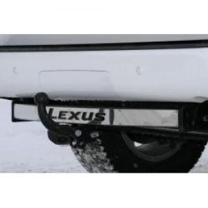 """Фаркоп """"Союз-96"""" Премиум для Lexus GX 460 2009-2013. Артикул GX46.10.4037"""