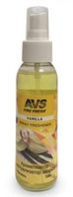 Ароматизатор-нейтрализатор запаховAVS AFS-001 Stop Smell (аром.Vanilla/ Ваниль)(спрей100 мл.)